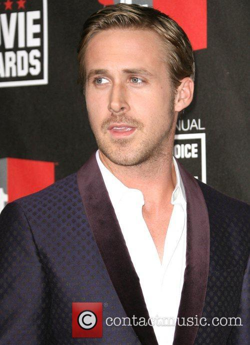 Ryan Gosling, Palladium