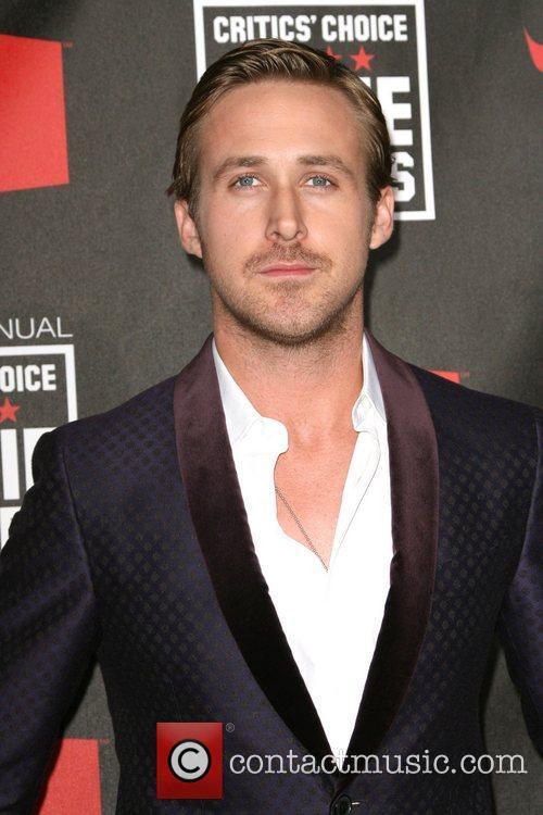 Ryan Gosling and Palladium 7