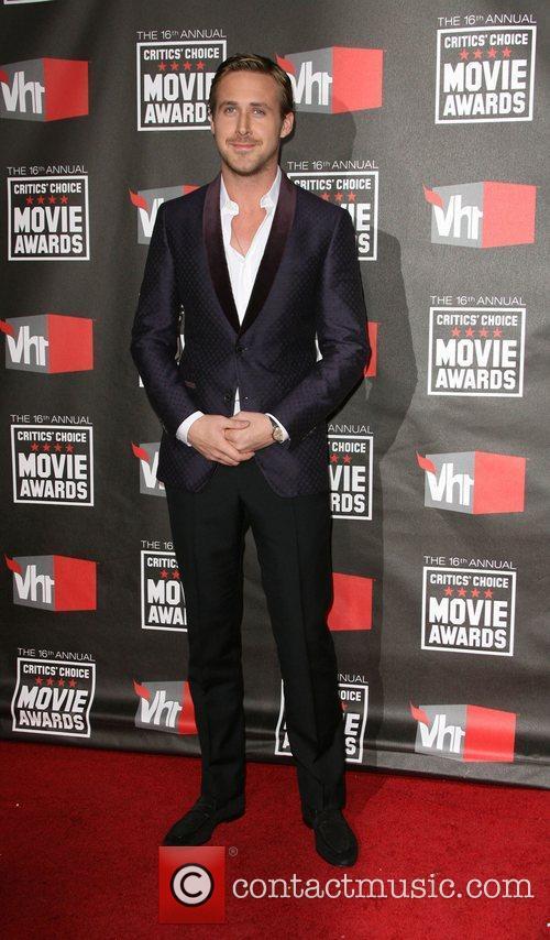 Ryan Gosling and Palladium 4