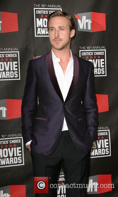 Ryan Gosling and Palladium 3