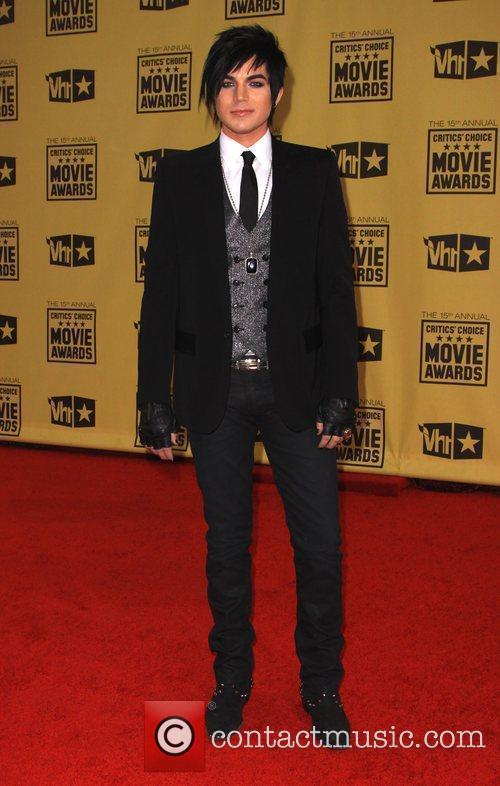 Adam Lambert 6