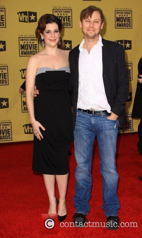 Melanie Lynskey and Jimmi Simpson 3