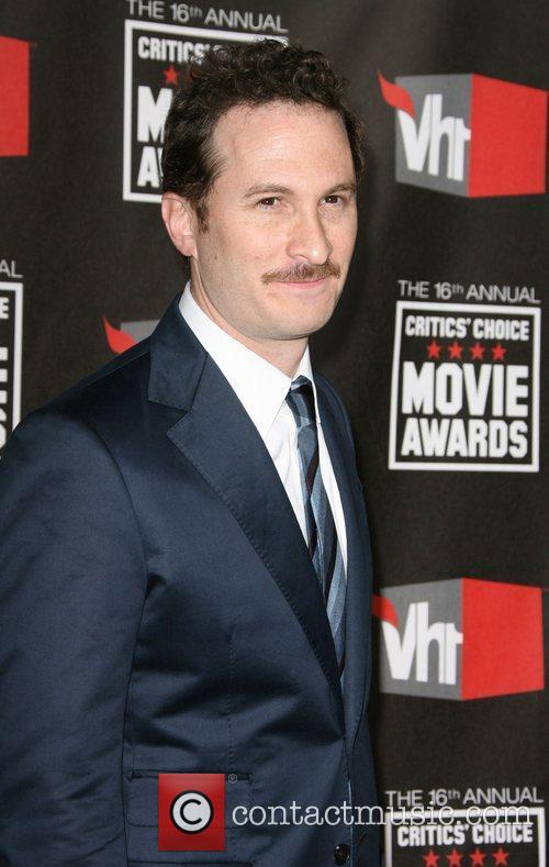 Darren Aronofsky 16th Annual Critics' Choice Awards held...