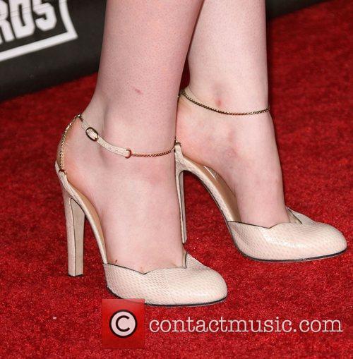 Elle Fanning 16th Annual Critics' Choice Awards held...