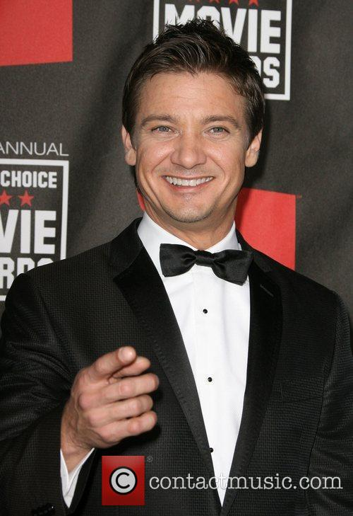 Jeremy Renner picture