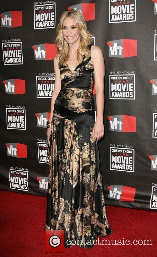 Leslie Bibb 16th Annual Critics' Choice Awards held...