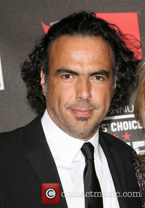 Alejandro Gonzalez  16th Annual Critics' Choice Awards...