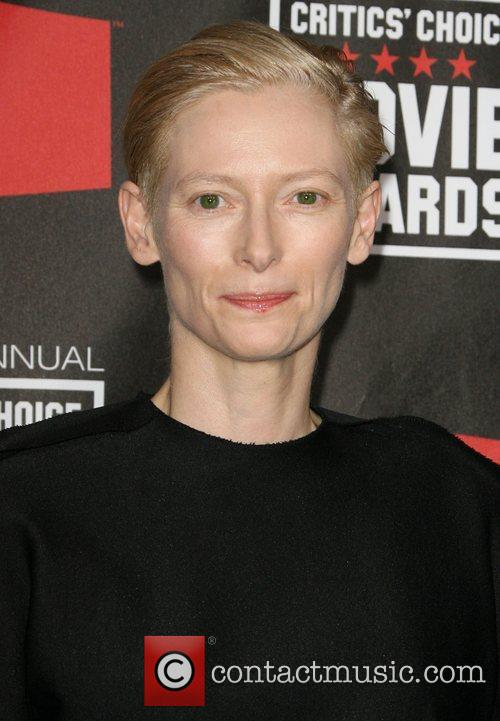 Tilda Swinton and Palladium 1