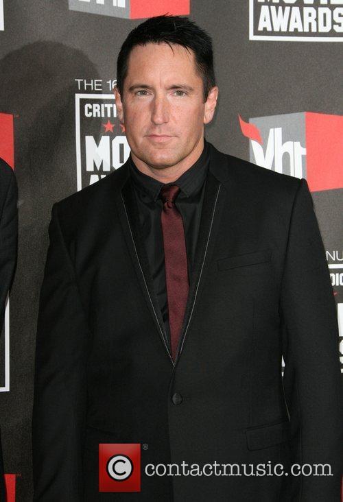 Trent Reznor 16th Annual Critics' Choice Awards held...