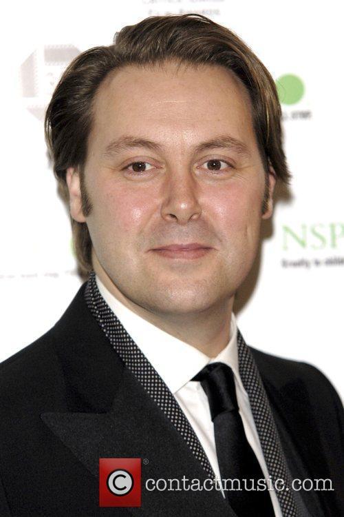 Christian McKay The London Critics' Circle Film Awards...