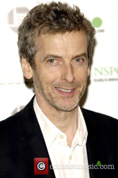 The London Critics' Circle Film Awards at The...