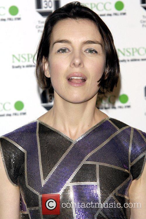 Olivia Williams The London Critics' Circle Film Awards...
