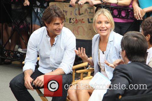 Tom Cruise 7