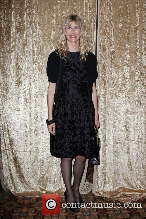 Laura Dern The 2010 Crystal + Lucy Awards:...