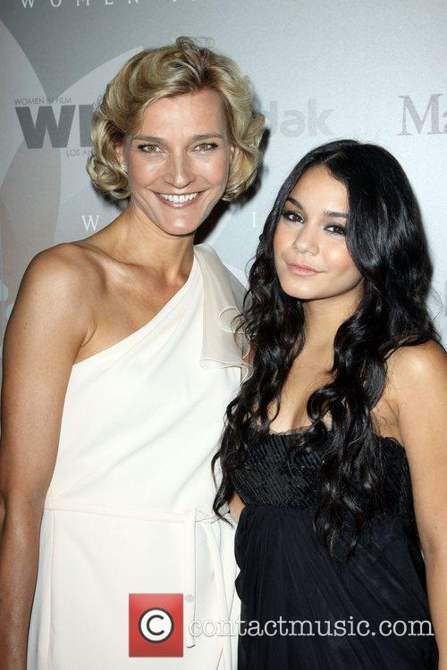 Nicola Maramotti and Vanessa Hudgens The 2010 Crystal...