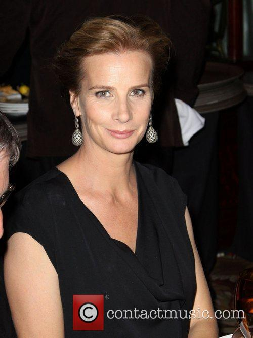 Rachel Griffiths The 2010 Crystal + Lucy Awards:...