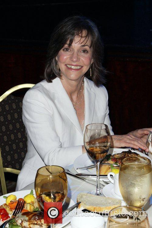 Sally Field The 2010 Crystal + Lucy Awards:...