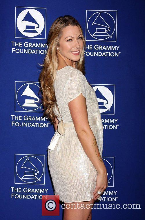 Colbie Caillat 'Cue The Music: A Celebration Of...