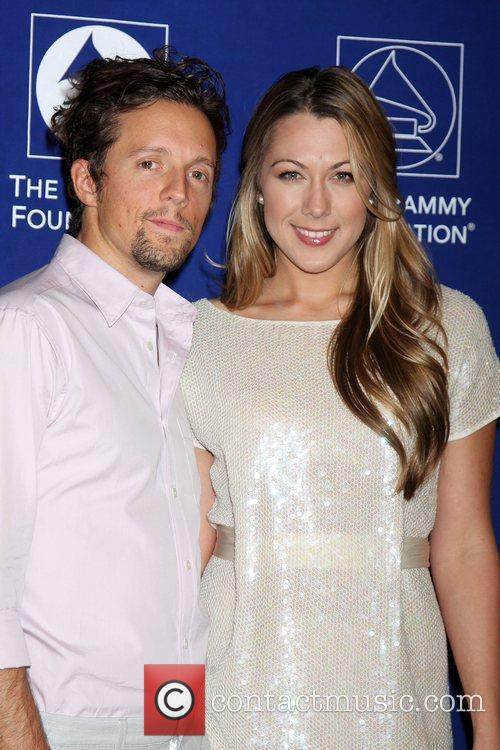 Jason Mraz and Colbie Caillat 'Cue The Music:...