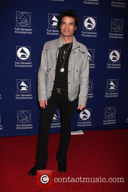 Pat Monahan 'Cue The Music: A Celebration Of...
