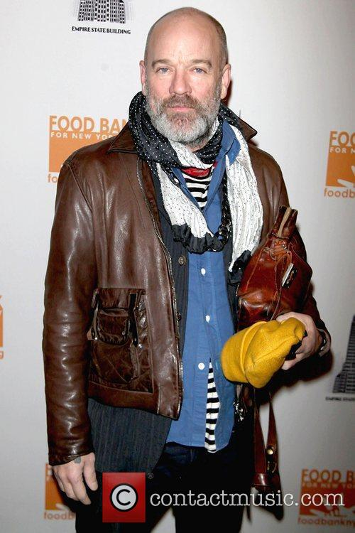 Michael Stipe and Mario Batali 1