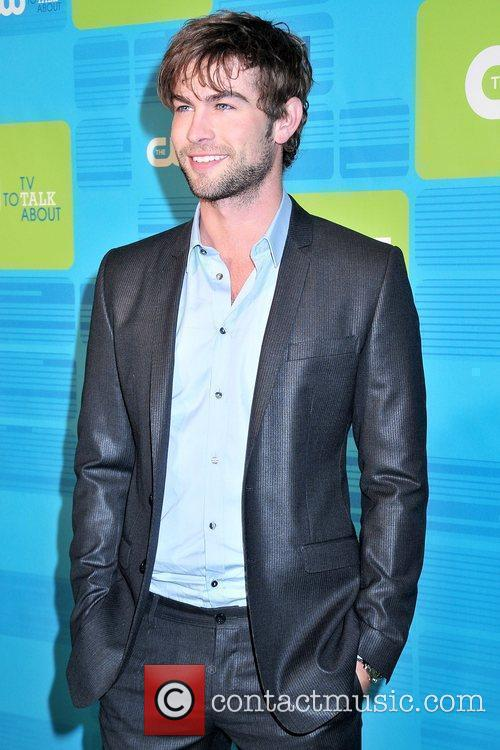 2010 The CW Network UpFront at Madison Square...