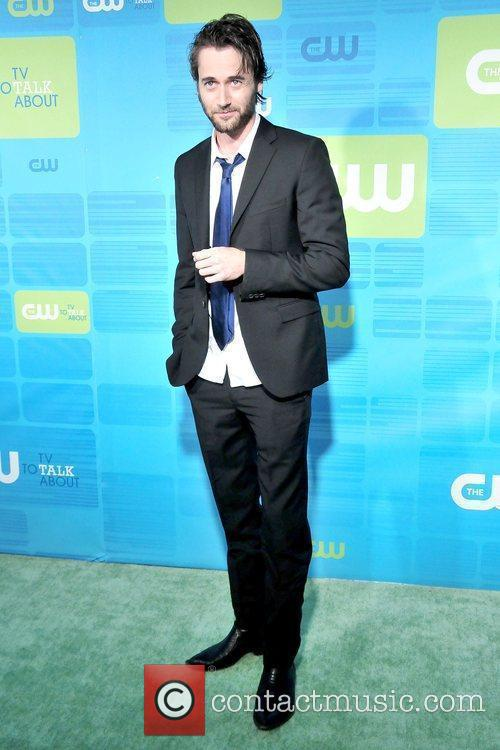 Ryan Eggold 2010 The CW Network UpFront at...