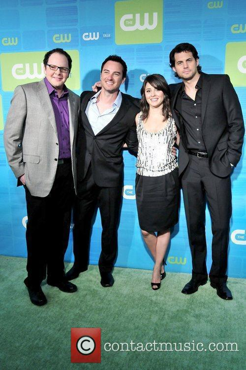 Austin Basis, Kerr Smithm Shiri Appleby and Kristoffer...