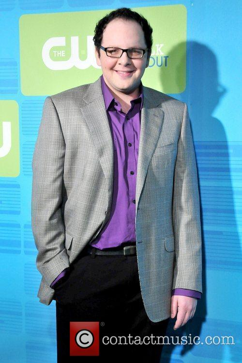 Austin Basis 2010 The CW Network UpFront at...