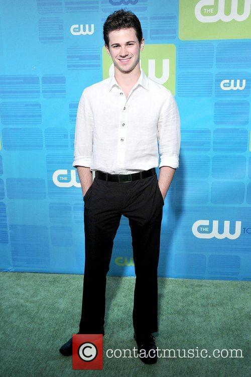 Connor Paolo 2010 The CW Network UpFront at...