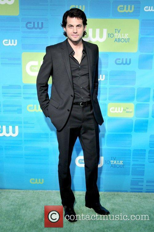 Kristoffer Polaha 2010 The CW Network UpFront at...