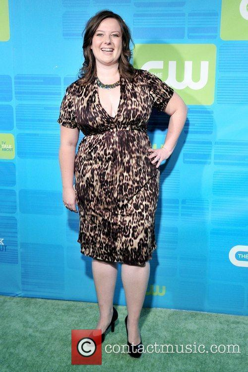 Zuzanna Szadkowski 2010 The CW Network UpFront at...