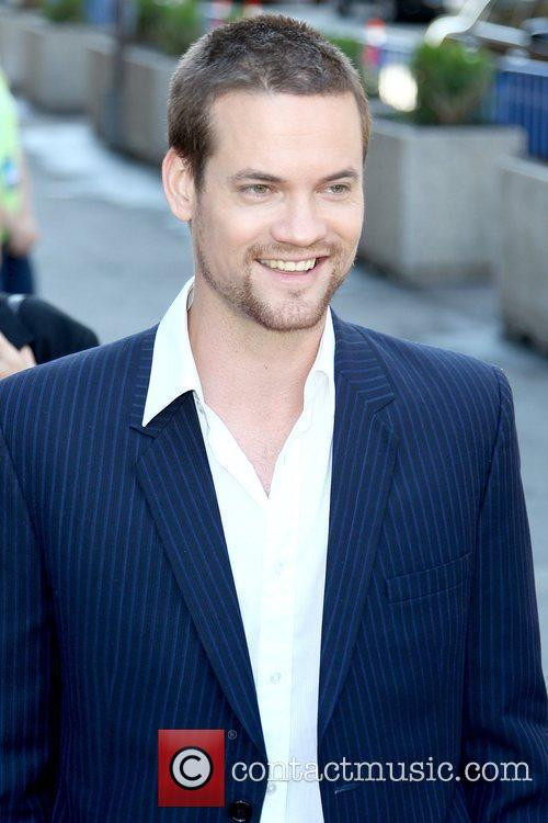 Shane West 2010 The CW Network UpFront at...