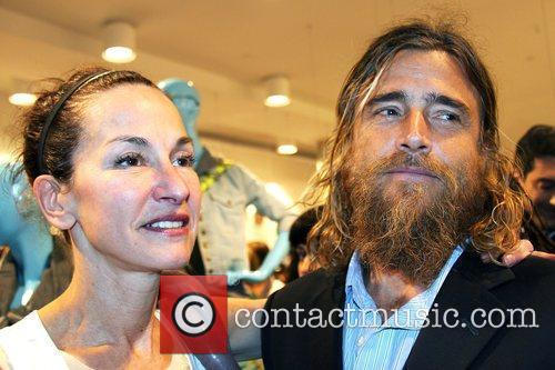 Cynthia Rowley and Tracy Feith Launch party of...