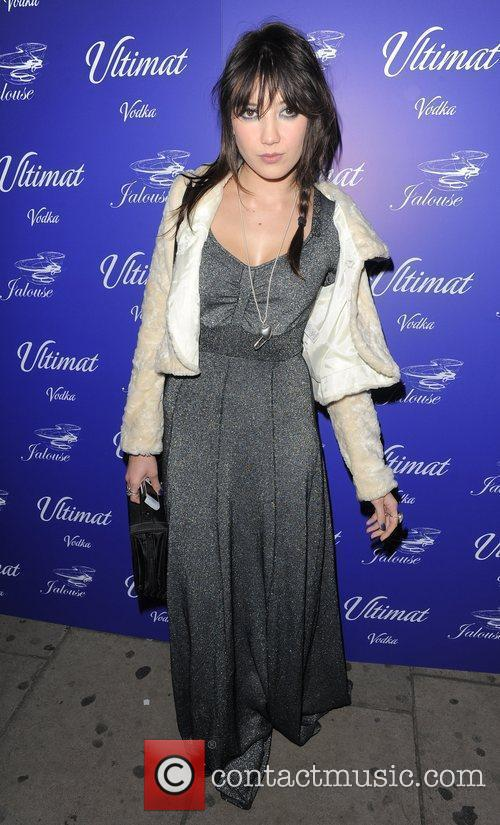 Ultimat Vodka - Launch Party, held at Jalouse...