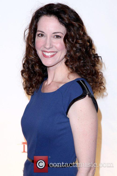Jennifer Roszell 1