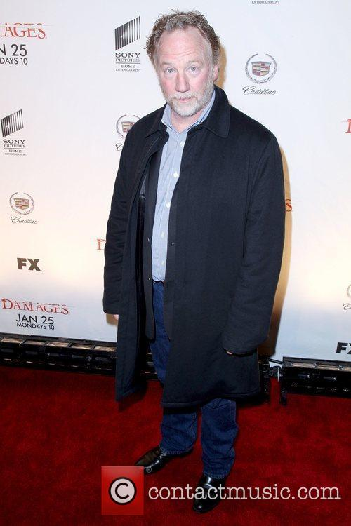 Timothy Busfield Season 3 premiere of 'Damages' at...