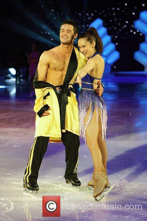 Dancing on Ice Live 2011 - Riverdance DVD clip - YouTube