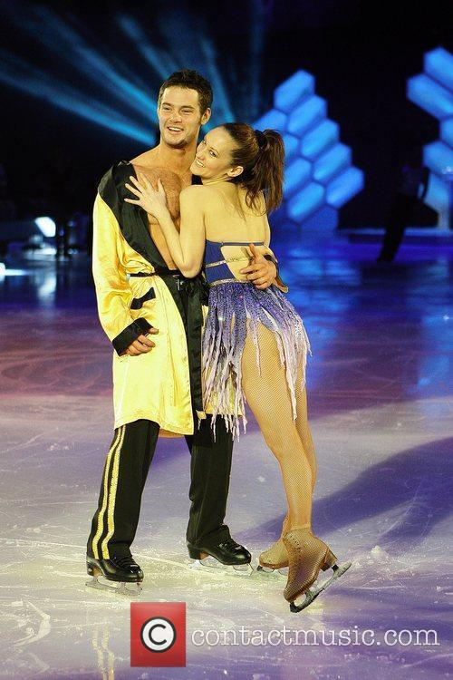 List of Dancing on Ice professional skaters - Wikipedia