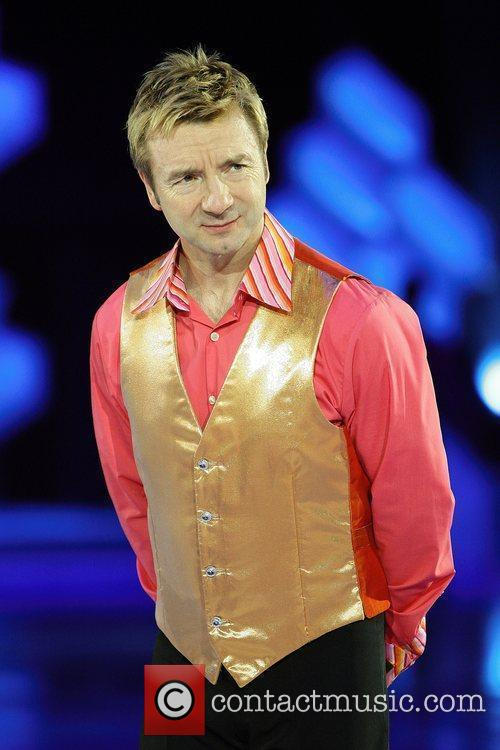 Christopher Dean