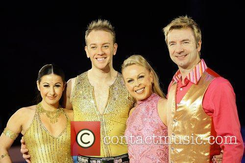 Torvill & Dean's Dancing on Ice - The...
