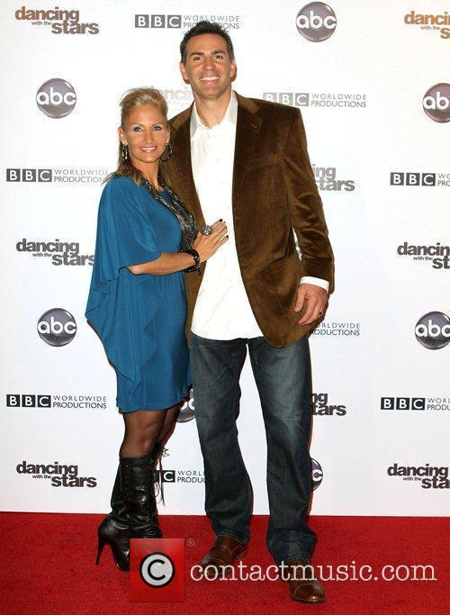 Carney and Dancing With The Stars 3