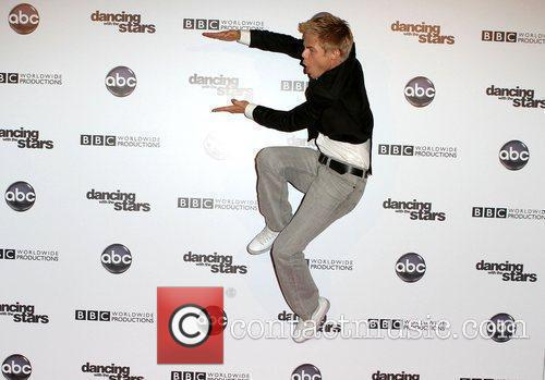 Derek Hough and Dancing With The Stars 2