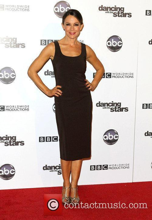 Jennifer Grey and Dancing With The Stars 4