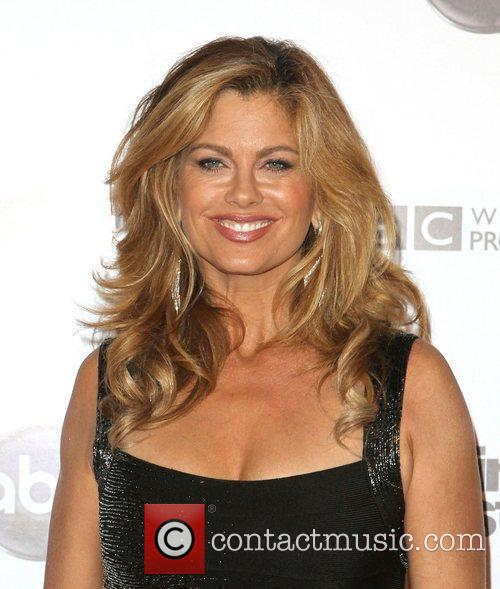 Kathy Ireland, Dancing With The Stars