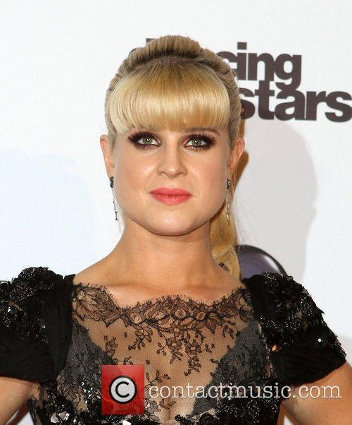 Kelly Osbourne, Dancing With The Stars