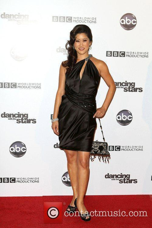 Kristi Yamaguchi and Dancing With The Stars 2