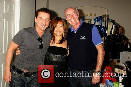 Bruno Tonioli, Cbs and Dancing With The Stars 7