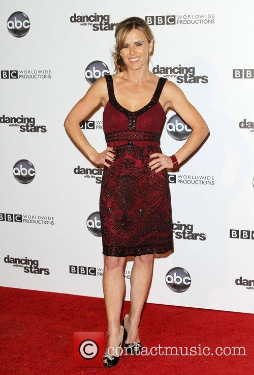 Trista Rehn Dancing With The Stars 200th episode...
