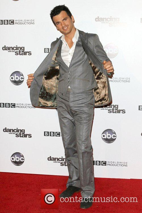 Dancing With The Stars 8